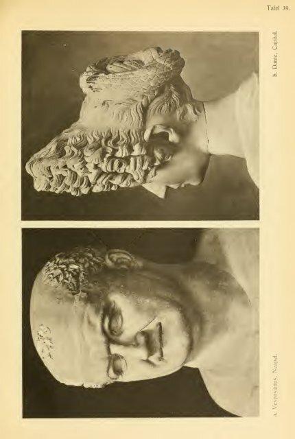Antike porträts