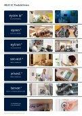 Video & Alarm Katalog 2010 - ABUS Security-Center - Seite 6