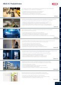 Video & Alarm Katalog 2010 - ABUS Security-Center - Seite 7