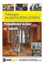 reportage - Mekpoint