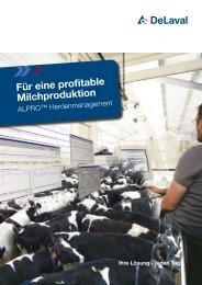 Herdenmanagement - Holger Braaf GmbH