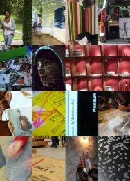 kuverum lehrgang kulturvermittlung und museumspädagogik