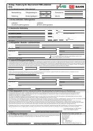 VMS-Jobticket__BVA__Antrag, Änderung Jobticket-Abonnement