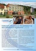 OURNAL - Kurhotel St. Josef - Seite 6