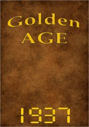 qhe Golden Age