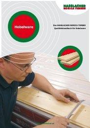 Hobelware - Hasslacher