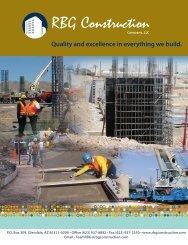 Client Portfolio - RBG Construction Company, LLC