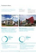 Annual Report 2011 - Miller Group - Page 3