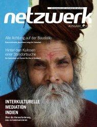 Netzwerk 2008 ⁄ 3 - Hofmeister Unternehmensgruppe