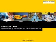 PDF (624 KB) - Deutsche Post DHL
