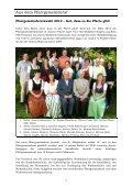 Pfarrnachrichten der Pfarre Hirschbach i. M. - Seite 3