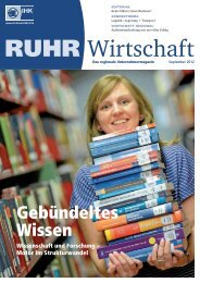 Gebündeltes Wissen - Bühning & Joswig GmbH