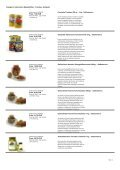 Katalog Spezialitäten Italien - H-h-shop - Page 4