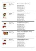 Katalog Spezialitäten Italien - H-h-shop - Page 7