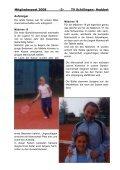 Vereinszeitung April 2008 - Tennisverein Schillingen- Heddert - Page 3