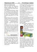 Vereinszeitung April 2008 - Tennisverein Schillingen- Heddert - Page 4