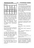 Vereinszeitung April 2008 - Tennisverein Schillingen- Heddert - Page 5