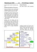 Vereinszeitung April 2008 - Tennisverein Schillingen- Heddert - Page 6