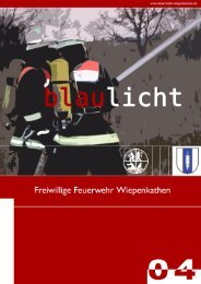 Borschüre Gesamt - Freiwillige Feuerwehr Wiepenkathen