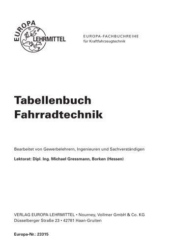 Pdf tabellenbuch metall