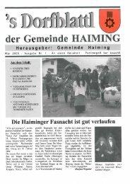 (4,40 MB) - .PDF - Gemeinde Haiming - Land Tirol