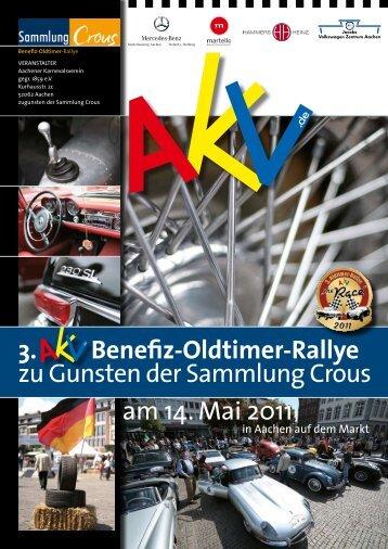 AKV Journal - Karl Theodor zu Guttenberg - 61. Ritter