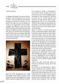 beten lernen Weihnachten 2008 Unser Pfarrbrief - Kath ... - Page 2