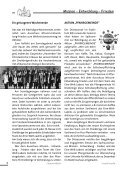 beten lernen Weihnachten 2008 Unser Pfarrbrief - Kath ... - Page 6