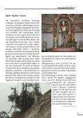 beten lernen Weihnachten 2008 Unser Pfarrbrief - Kath ... - Page 7