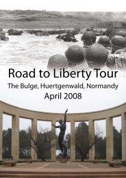 Road to Liberty Tour - Islandnet.com