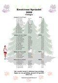 Kerstcross Sprundel 2009 Uitslagen - Page 2
