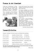 Jetzt ist es soweit, liebe Sielminger - Evangelische ... - Seite 5