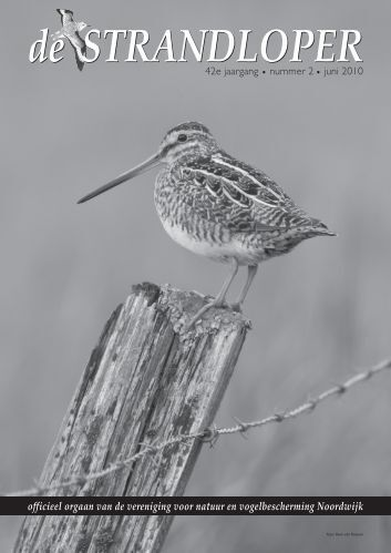 Vereniging voor Natuur- en Vogelbescherming Noordwijk