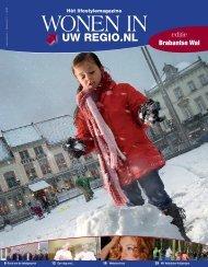 Januari 2009 - Uw Regio