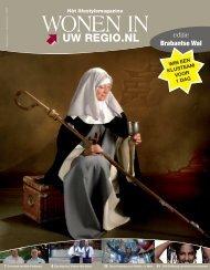 Juni 2009 - Uw Regio