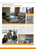 Über de - BDS Baugenossenschaft Dennerstraße-Selbsthilfe - Page 5