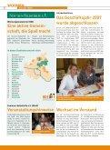 Über de - BDS Baugenossenschaft Dennerstraße-Selbsthilfe - Page 6