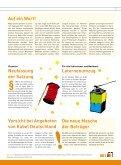 Über de - BDS Baugenossenschaft Dennerstraße-Selbsthilfe - Page 7