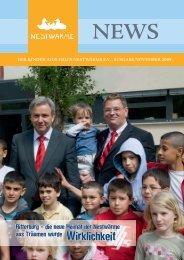 Ritterburg - Nestwärme, Verein zur Betreuung und Beratung von AIDS