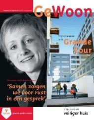 GeWoon - voorjaar 2008 - Eigen Haard
