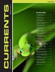 June, 2011 - Volume 6, No. 2 - Neurocritical Care Society