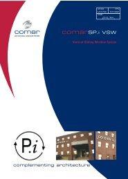 Comar 5Pi VSW 4pp_5col 2:VSW 4pp - Anglia Fixing