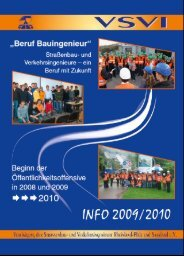 17. Bad Kreuznacher Verkehrs-Symposium - VSVI Rheinland-Pfalz ...