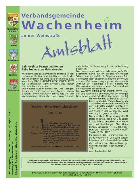 Strichmädchen aus Wachenheim an der Weinstraße