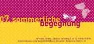 07. sommerliche begegnung - Apfelgut Zimmermann