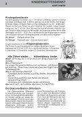 GEMEINDEBRIEF - Gustav-Adolf-Gemeinde - Seite 5
