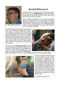 X Marktlage in Pferdeosteopathie - BESW Hufakademie - Seite 2