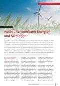 Umweltmediation - Pro Re · Projektkoordination und Mediation - Seite 5