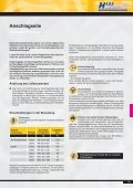 Anschlagseile Benutzerhinweise - Seite 2