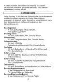 Der Monatsspruch für April: Wachet und betet, dass ihr nicht in ... - Page 2